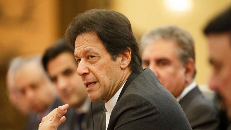 باكستان: خان يدعو لتحرُّك دولي يحمي كشمير من إبادة جماعية
