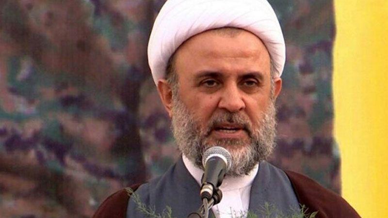 الشيخ قاووق: التحرير الثاني ما كان ليتحقق لولا دعم الرئيس عون