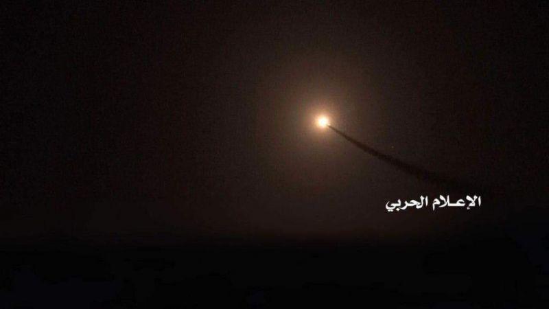 هكذا أهلكت منظومة ثاقب 1 اليمنية طائرات العدوان