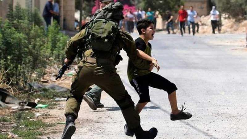 الاحتلال يحرم 220 طفلا فلسطينيا من الالتحاق بالعام الدراسي الجديد