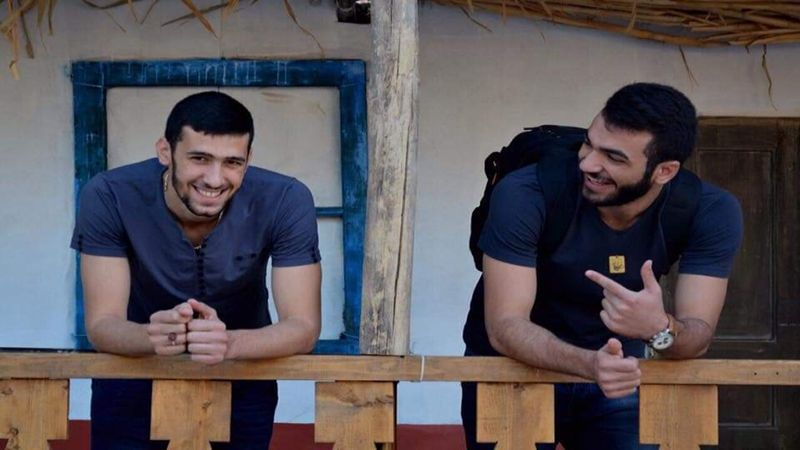"""شهيدا """"غارة الشام"""""""