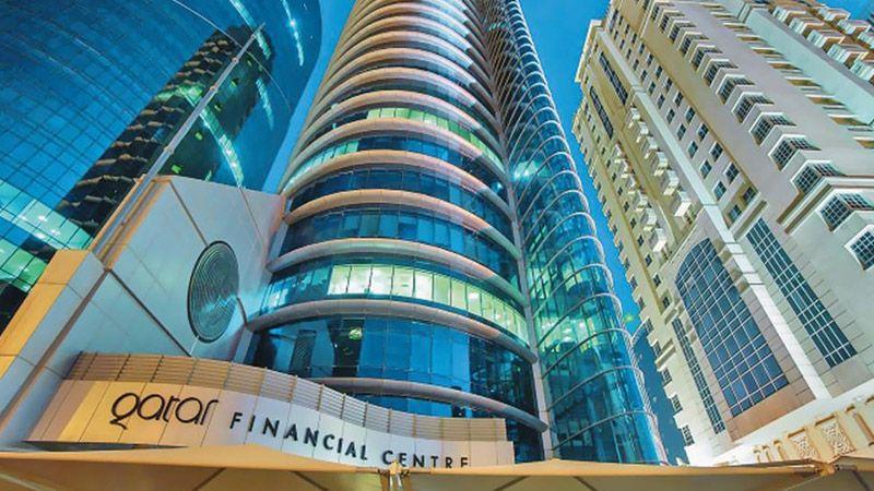 """قطر تغرّم بنك """"أبو ظبي الأول"""""""