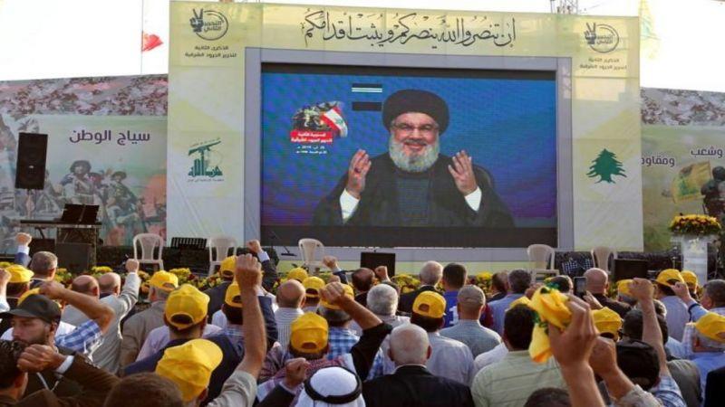 المقاومة الفلسطينية تشيد بخطاب السيد نصر الله..وتدعو لتشكيل غرفة عمليات موحّدة