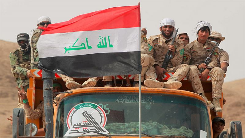 المارد العراقي لن يعود للقمقم