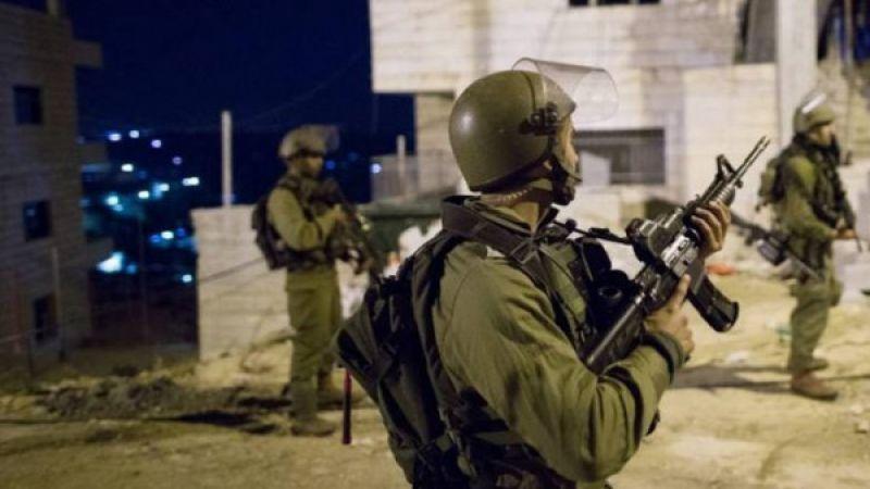 إصابات واعتقالات في الضفة الغربية والقدس المحتلة