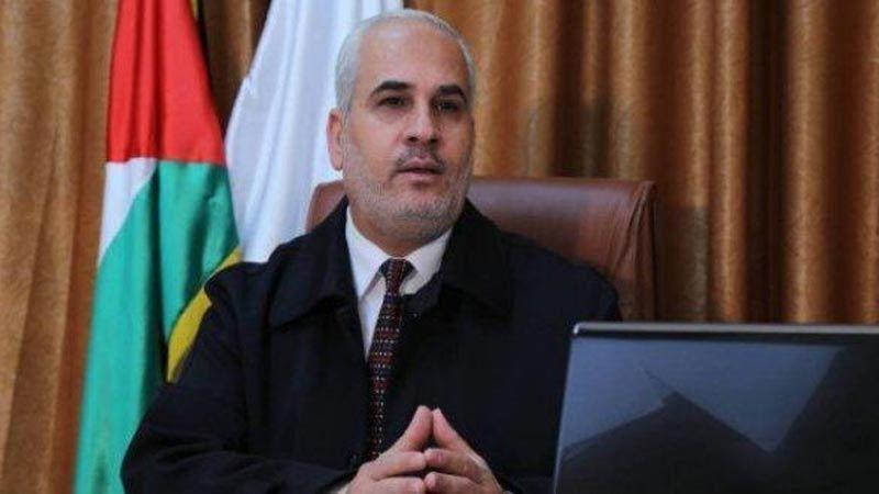 """وفد من """"حماس"""" يصل القاهرة لبحث ملفات عدة"""
