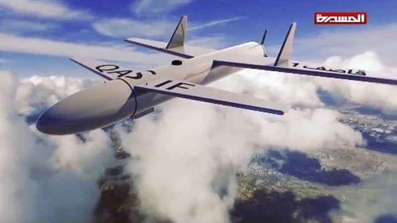اليمن: قاصف 2k تنفذ هجومين نوعيين في نجران وجيزان