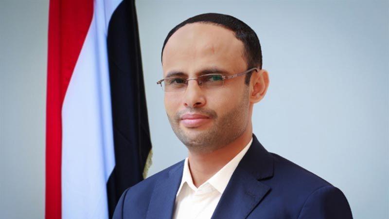 اليمن: الرئيس المشاط يصدر قرارًا بشأن المصالحة الوطنية الشاملة