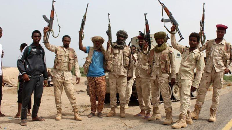 السعودية تدعم فصائل سودانية بأسلحة صربية