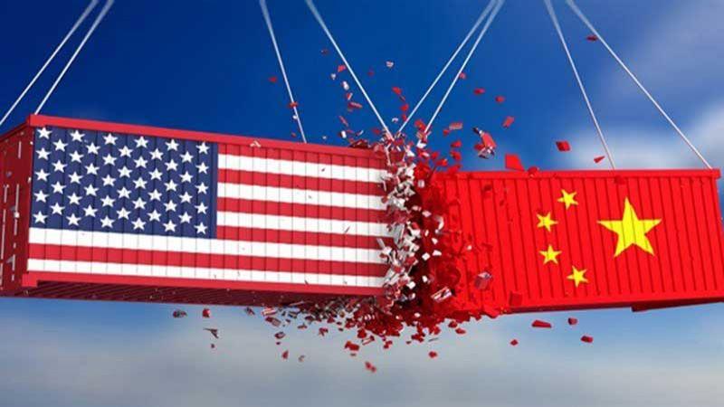 واشنطن تفرض رسوما جمركية جديدة على بعض السلع الصينية غدا