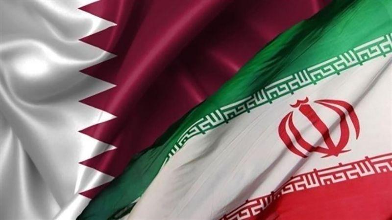 تسهيلات إيرانية للقطريين الوافدين الى أراضيها