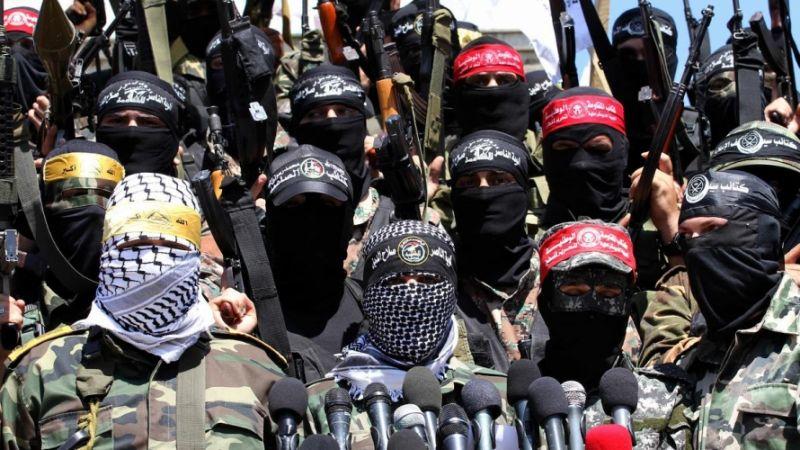 فصائل المقاومة الفلسطينية تشيد برد حزب الله على العدو