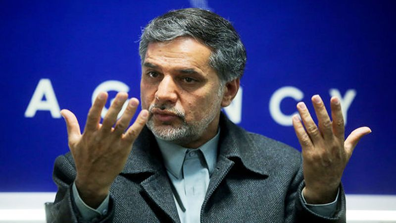 """المتحدث باسم لجنة الأمن والسياسة الخارجية الايرانية لـ""""العهد"""": حزب الله أثبت بأنه يفي بعهده"""