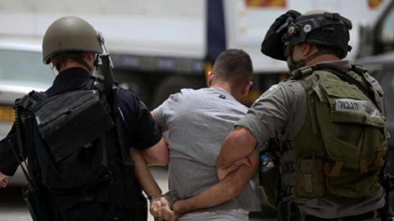 إصابة جندي صهيوني خلال مواجهات في بيت لحم واعتقال 22 فلسطينيًا في الضفة