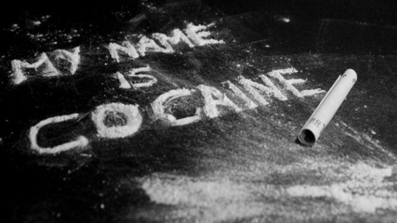 محمد بن سلمان.. مُدمن كوكايين