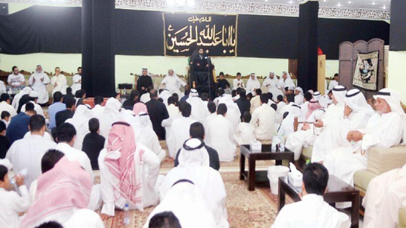 الكويتيون يحيون ليالي عاشوراء