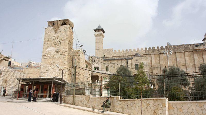 """""""حماس"""" و""""الجهاد"""" تدعوان عبر """"العهد"""" الى أوسع تصدٍّ لتدنيس نتنياهو الحرم الابراهيمي"""