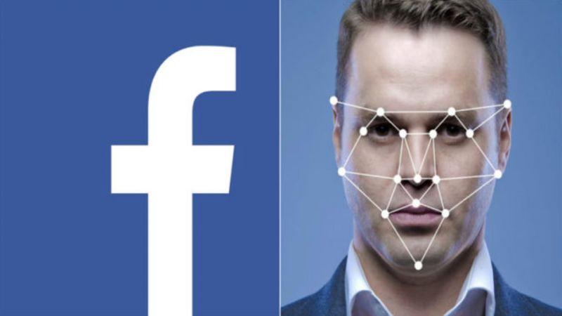 فيسبوك تضيف خاصية التعرف على الوجه