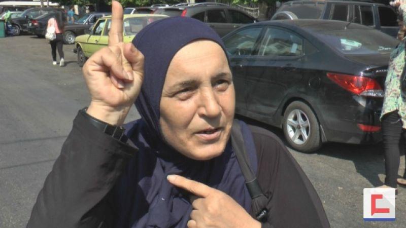 """أهل طرابلس: السيد نصرالله وعد ووفى """"الله ينصره"""" (فيديو)"""