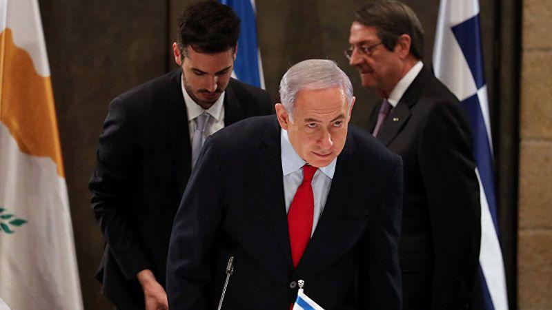 تحركات فلسطينية غاضبة رفضًا لزيارة نتنياهو للخليل