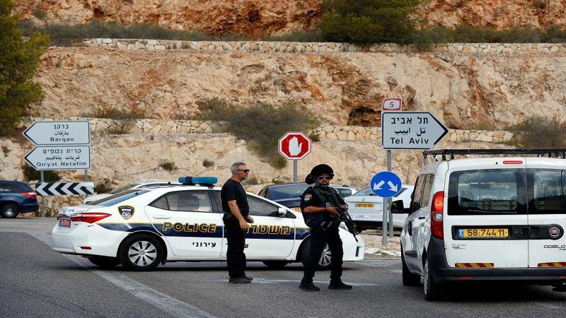 أكثر من 400 عمل مقاوم ضد الاحتلال في الضفة الغربية خلال شهر آب