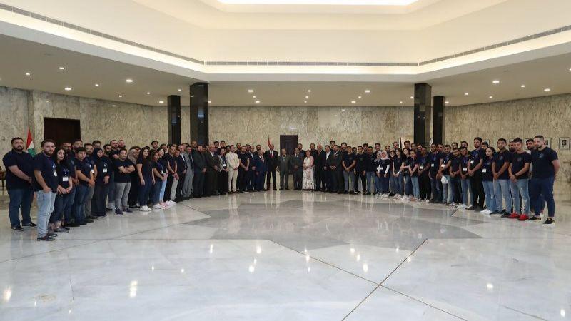 الرئيس عون: لبنان على رأس المدافعين عن القضايا العربية المحقة وفي طليعتها فلسطين