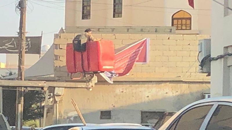 حرب آل خليفة على المراسم العاشورائية في البحرين لا تتوقّف