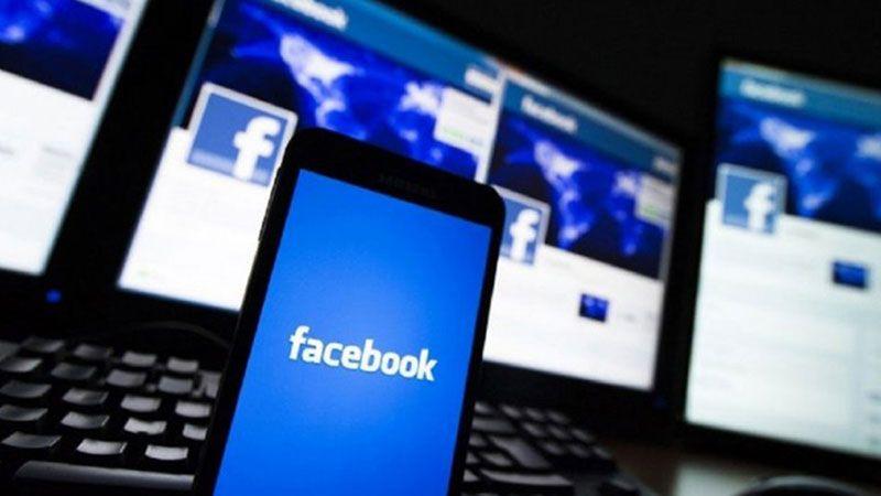 """فضيحة جديدة تُلاحق """"فيسبوك"""""""