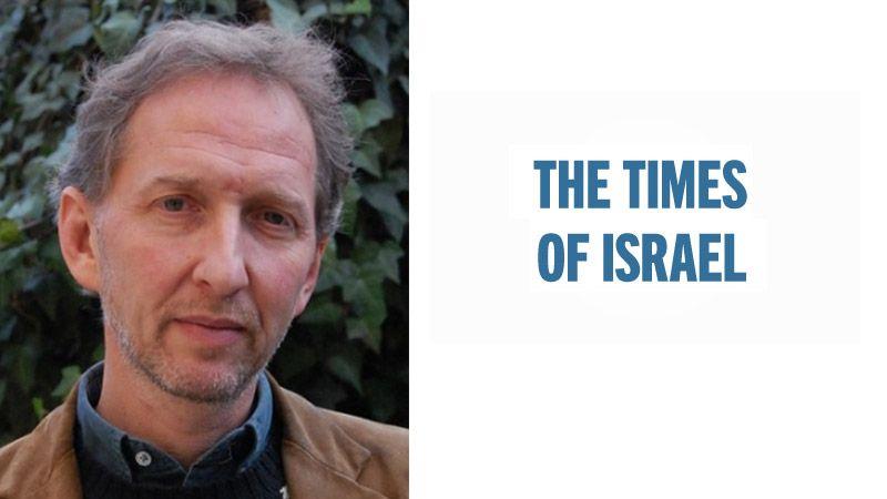 """المحرّر المؤسّس لموقع """"تايمز أوف إسرائيل"""": حزب الله مصدر المعلومات الموثوقة"""