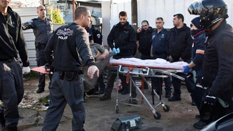 عملية فدائية شمال الضفة.. وتضرّر مركبة اسرائيلية بعد استهدافها بمسيّرة فلسطينية