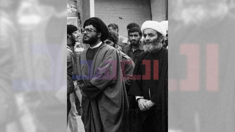 الشيخ حسن ملك: المسيرة الجهادية