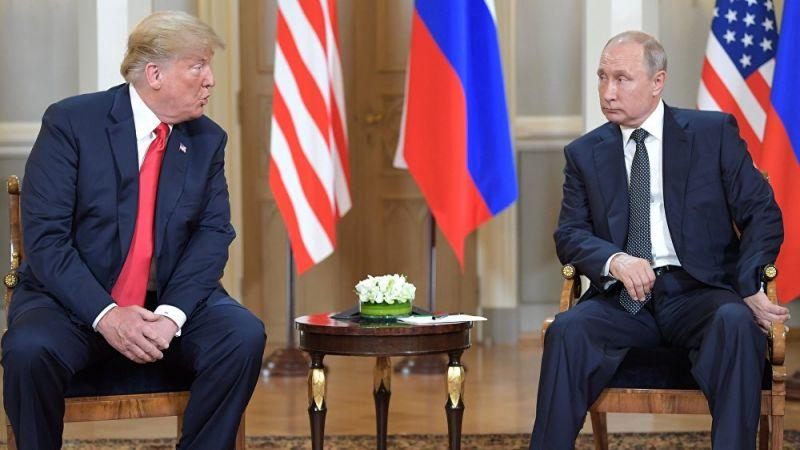 التواجد الأمريكي والروسي في الشرق الأوسط.. الى أين؟