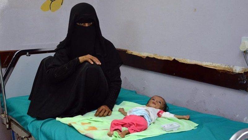وفاة امرأة يمنية كل ساعتين.. الأمم المتحدة تحذر