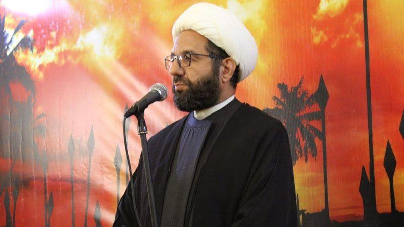 الشيخ دعموش: المقاومة قادرة على المواجهة