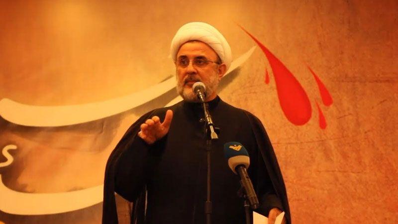 الشيخ قاووق: المقاومة نجحت في تثبيت وتكريس معادلة الردع