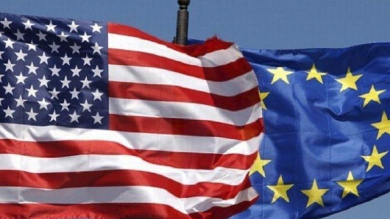التناقضات الأميركية ـ الأوروبية في نطاق تجارة الأسلحة