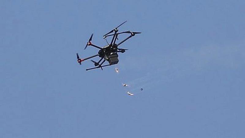 العدو يعترف بإسقاط إحدى طائراته المسيرة في الأراضي اللبنانية