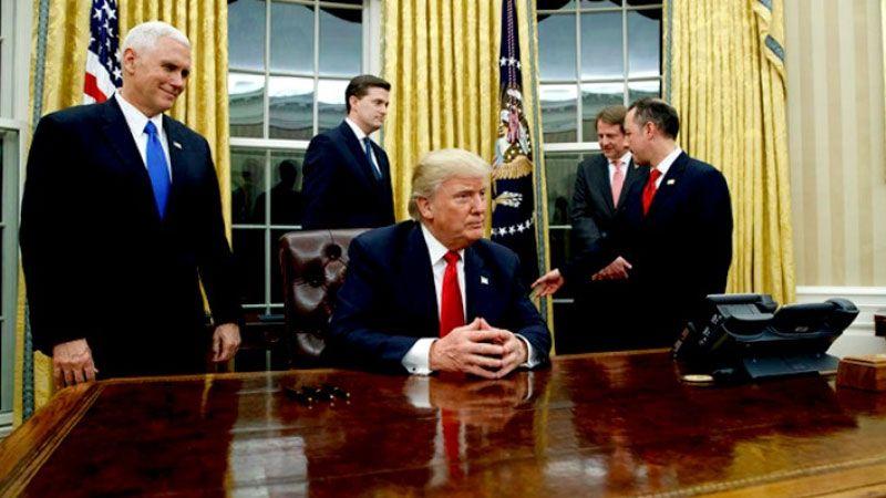 """خلافات حادة داخل الإدارة الأمريكية على خلفية المفاوضات مع الحكومة الأفغانية و""""طالبان"""""""