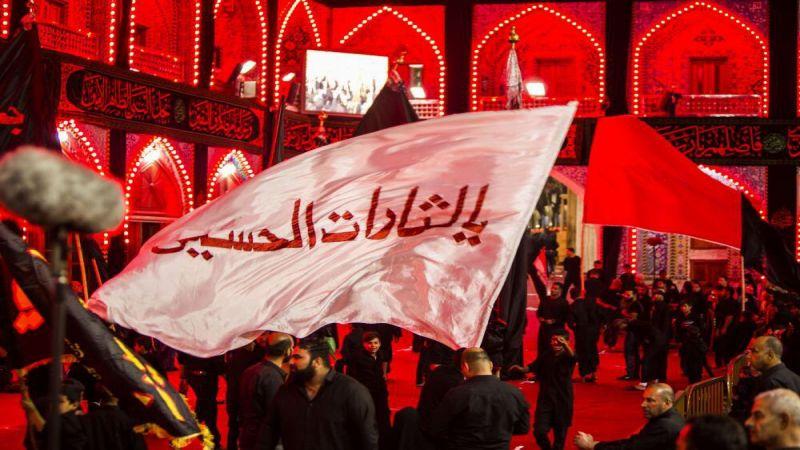 """العراق.. مصداق شعار """"كل يوم عاشوراء وكل أرض كربلاء"""""""