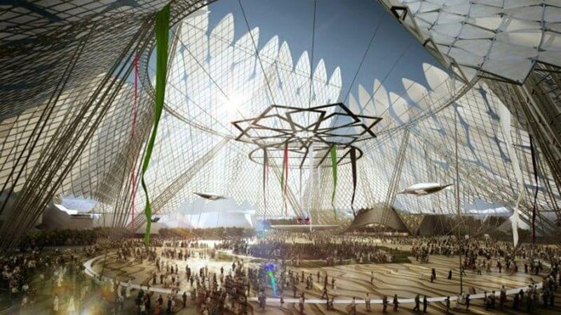 """معرض """"إكسبو 2020"""".. بداية تطبيع بين دبي و""""إسرائيل"""""""