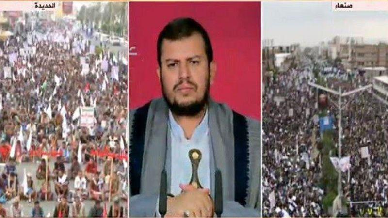 """السيد الحوثي في ذكرى عاشوراء: مهما ارتكبتم من جرائم سيبقى شعارنا """"هيهات منا الذلة"""""""