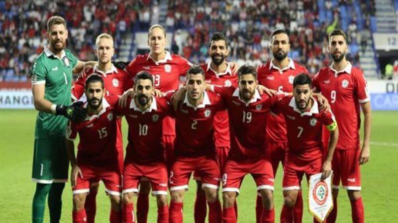 المنتخب اللبناني يخسر أمام سلطنة عمان وديا