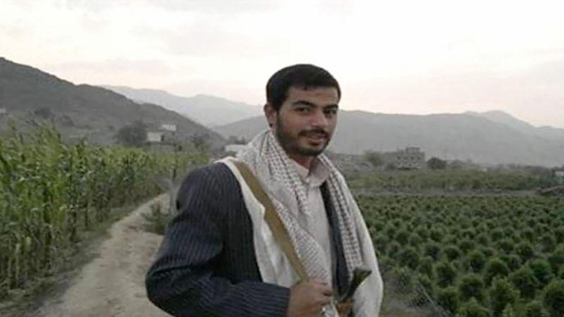 الداخلية اليمنية تعلن القضاء على المنفّذ الرئيسي لجريمة اغتيال ابراهيم الحوثي ورفيقه