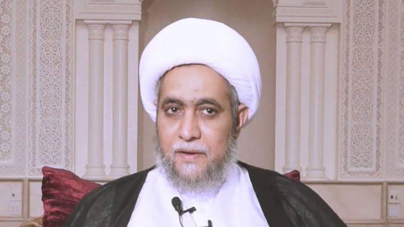 السعودية: حكم تعسفي يقضي بسجن الشيخ محمد الحبيب 12 عامًا