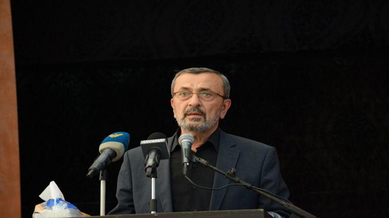 وزارة الداخلية تعلن فوز الشيخ حسن عز الدين في انتخابات صور