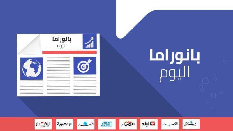 شينكر يلتقي المسؤولين اللبنانيين .. وجعجع وحده المتبرع لنقل التقييمات التحذيرية