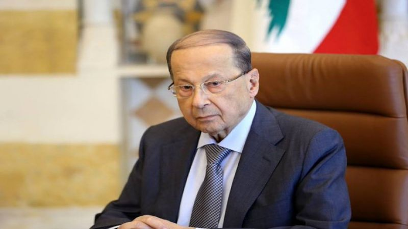 الرئيس عون يطلب البدء عملياً برزمة إصلاحات .. قضائية ومالية