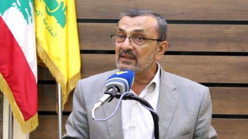 في أول تصريح له بعد فوزه بالتزكية.. الشيخ عزالدين: سأكون وفياً لمسيرة المقاومة