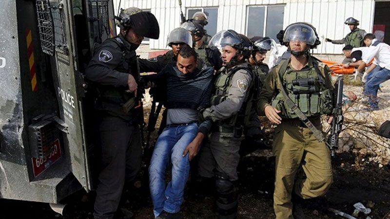 """الاحتلال اعتقل 120 ألف فلسطيني منذ اتفاق """"أوسلو"""""""