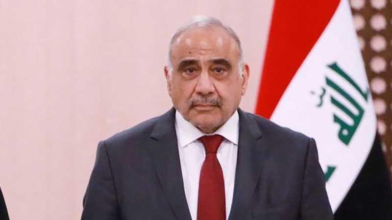 العراق نفى استخدام اراضيه لمهاجمة منشآت أرامكو.. وجدد دعوته لحلِّ سلميّ في اليمن